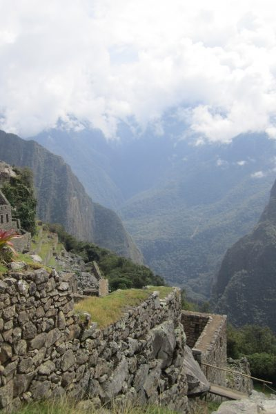 All Aboard the Inca Trail Express- Part II