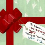 regift tag and gift