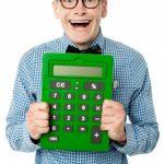 personal finance nerd