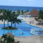 save money at all-inclusive resort