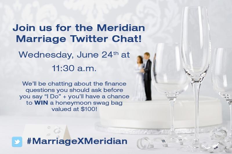 MarriagexMeridian