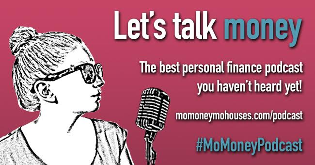 let's talk money