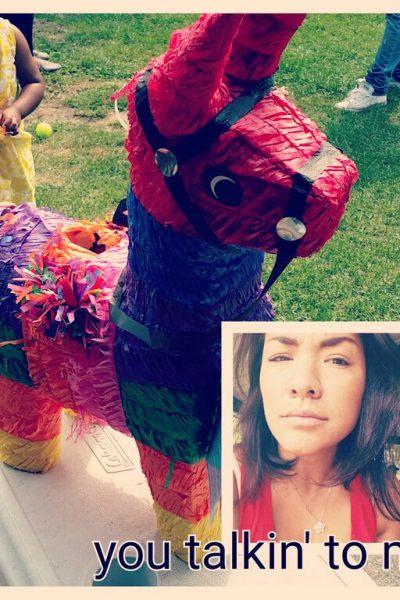 HowAreYOUMakintheBacon Series: Michelle Laratta