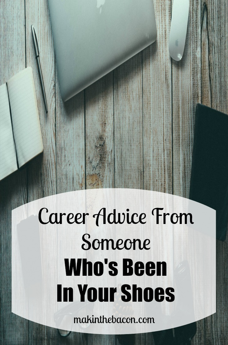 some honest, practical career advice