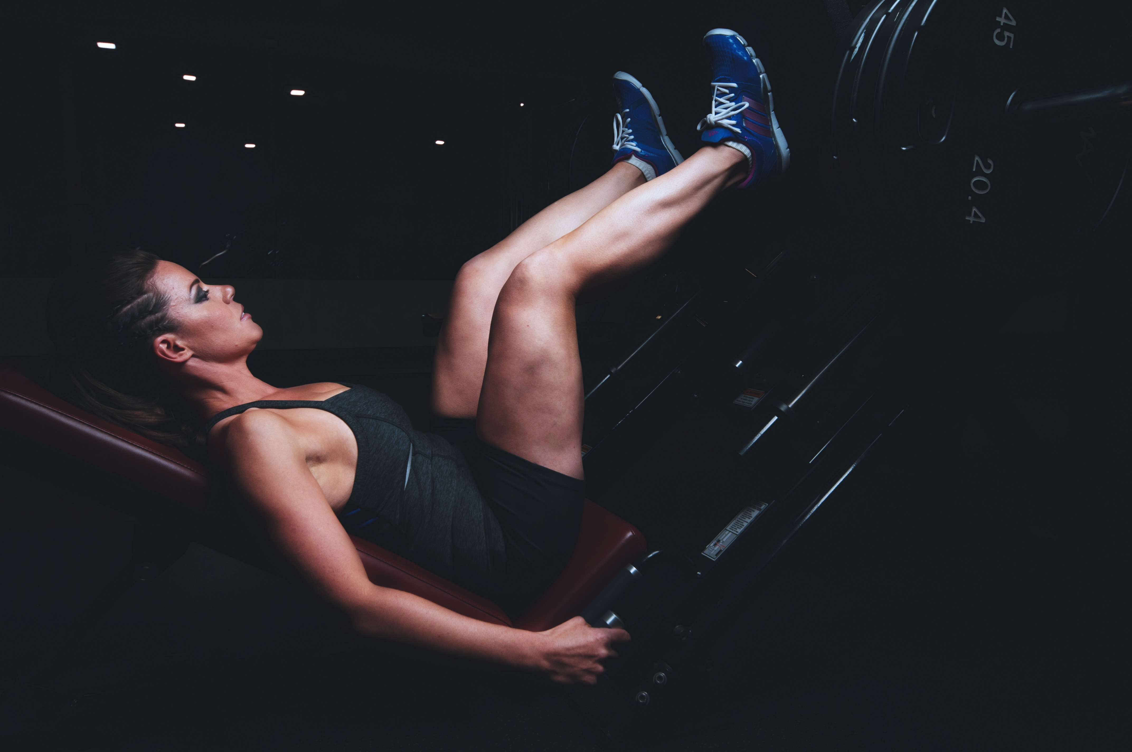 physical fitness is related to financial fitness