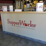 Supperworks -meal assembly business