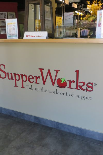Supperworks – Meal Preparation Done Right