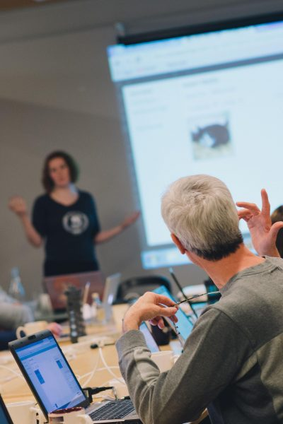 Unleash Your Inner Techie with Camp Tech