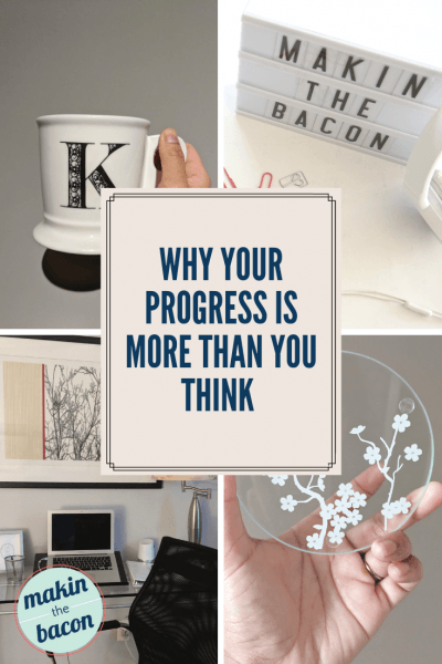 Your Progress Is More Than You Think