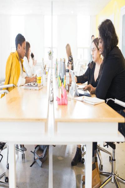 Make Lemonade Toronto coworking space
