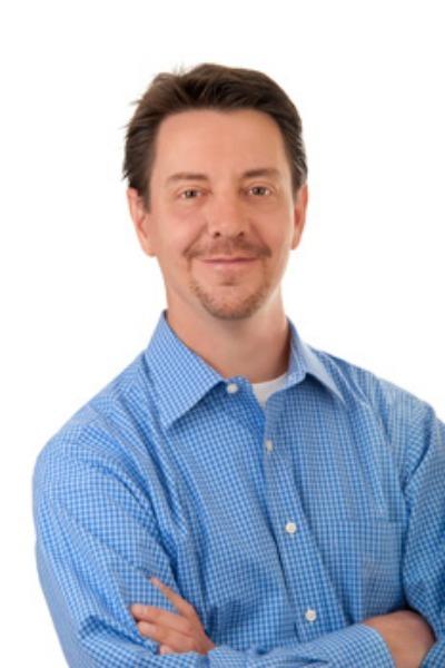 Chris Burdge, co-founder of Social Media Camp