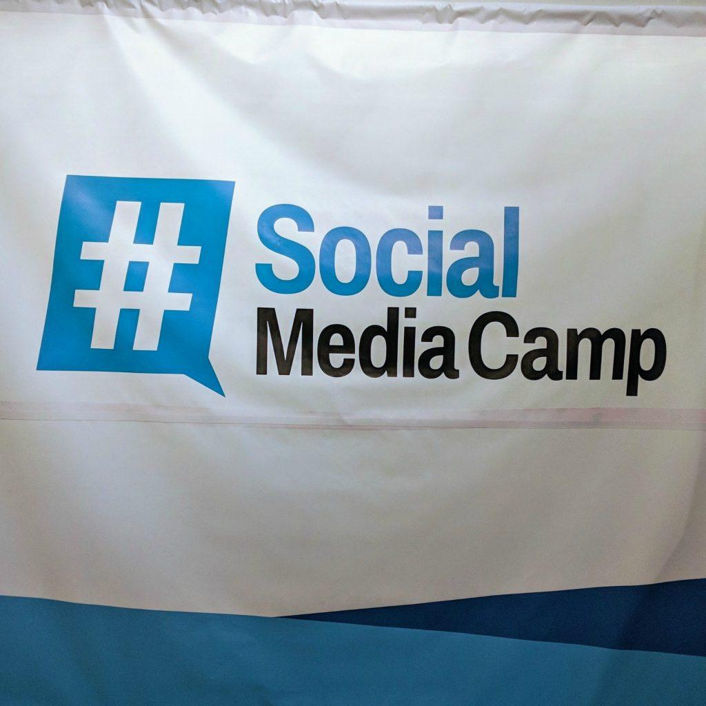 Social Media Camp 2018