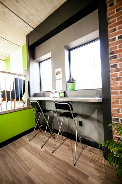 coworking space Oakville