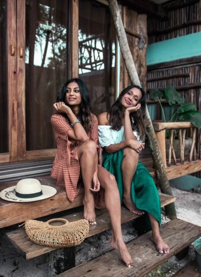 Makinthebacon Blog Interview with the founder of the Girls Trip, Travel Business focusing on women