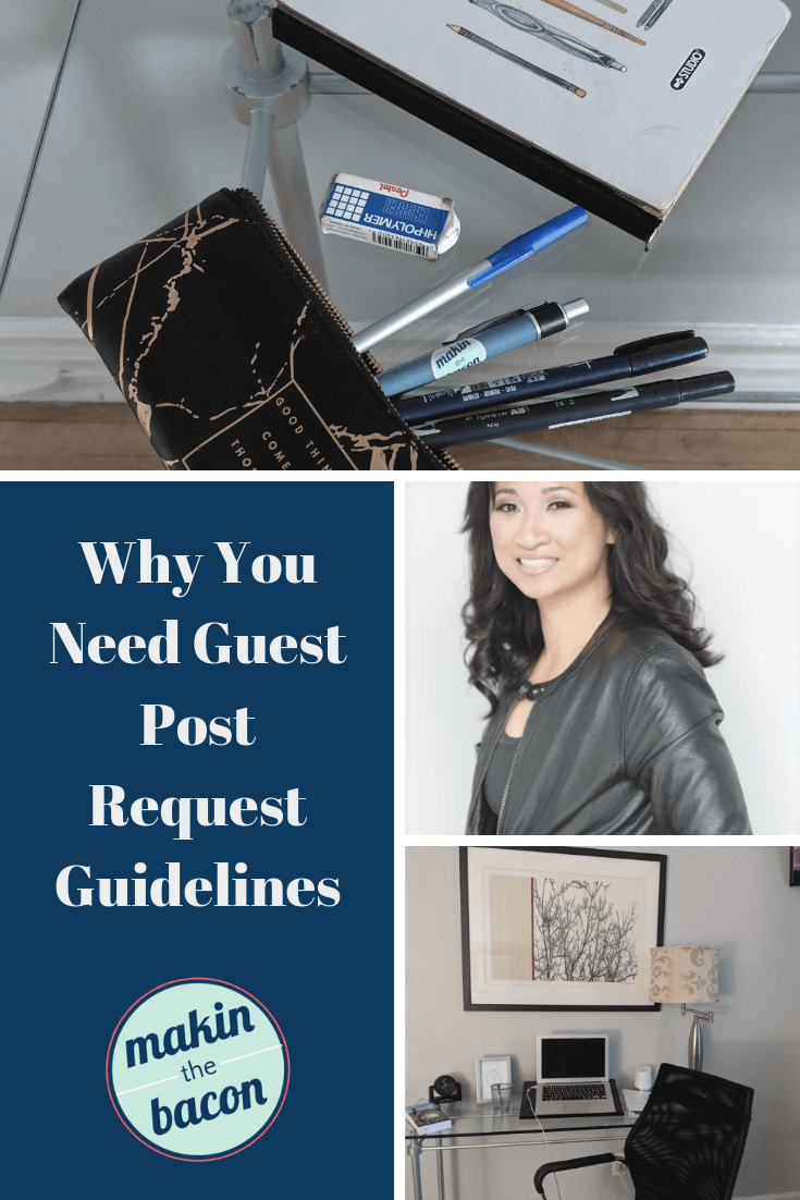 Guest Post Request Guidelines