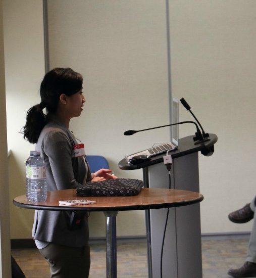 WordCamp Hamilton 2019 Speaker - Karen Swyszcz of Makinthebacon
