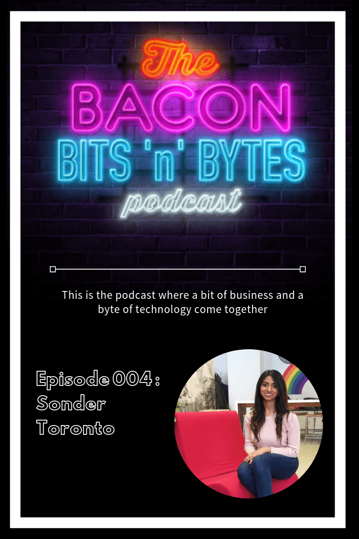 The Bacon Bits n Bytes Podcast Episode 004