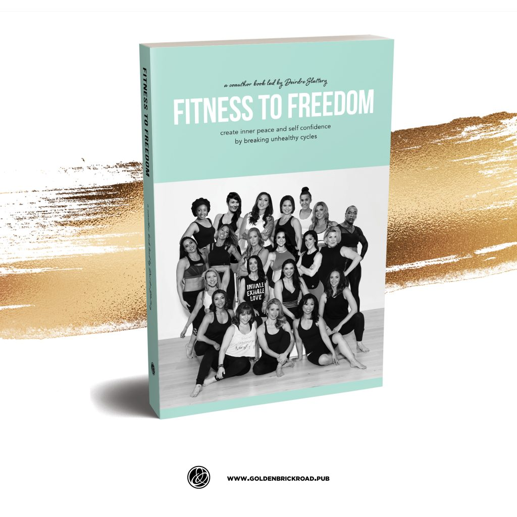 Fitness To Freedom, part of the GBR Fall 2019 Catalogue