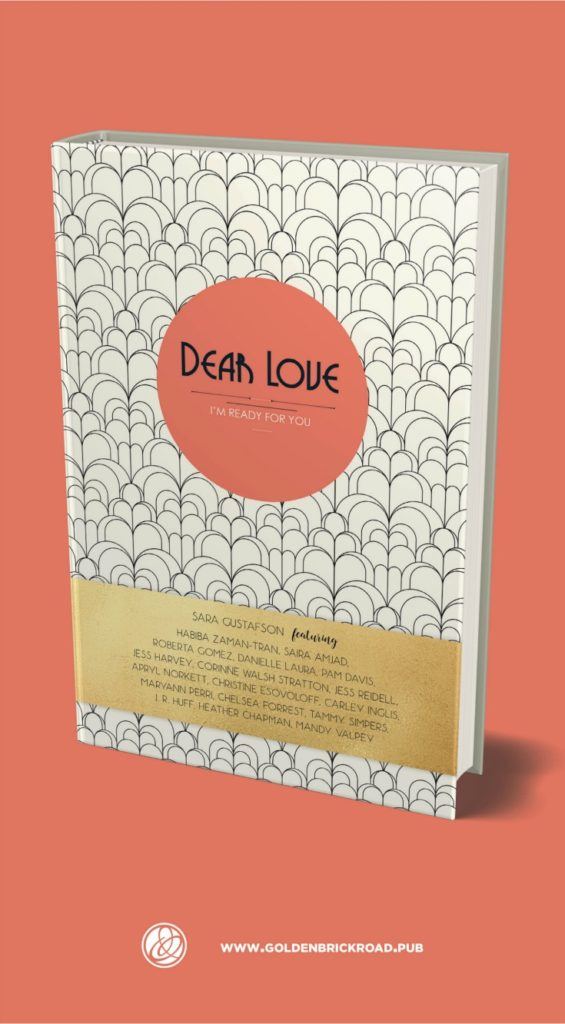 Dear Love is currently available for pre-sale, launching this Fall 2019