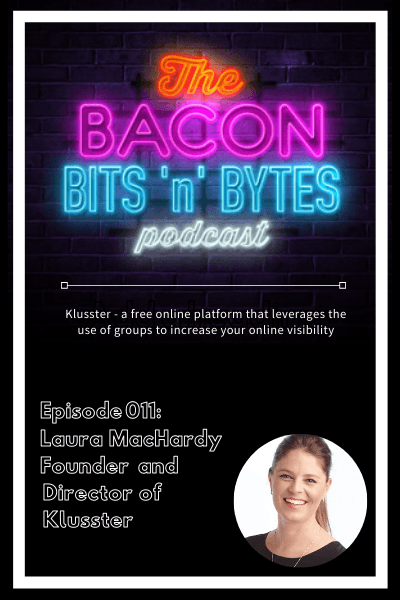 Ep. 011 – Amplifying Your Content's Reach Through Klusster