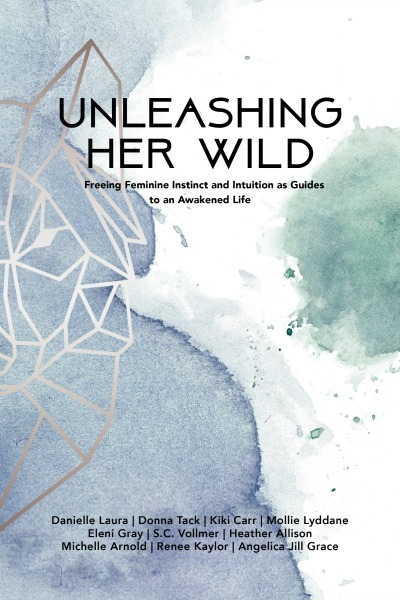 Unleashing Her Wild Author Interview