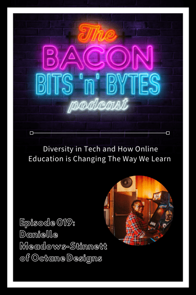 Ep.019 – Diversity in Tech and How Online Education is Changing The Way We Learn