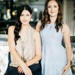 Dani Kagan and Victoria Marshman, City Mogul Co-Founders