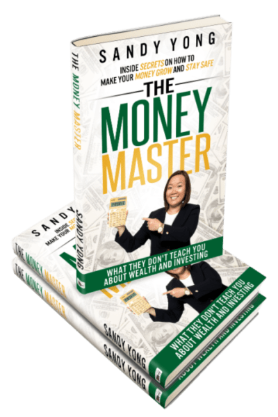 The Money Master Book Review + GIVEAWAY! + Winners!