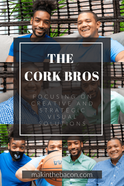 Entrepreneur Interview: The Cork Bros.