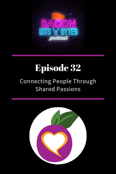 Ep. 032 – How To  Find People With Shared Interests and Passions